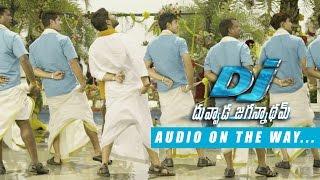 DJ Duvvada Jagannadham Audio Teaser - Allu Arjun, Harish Shankar, Devi Sri Prasad