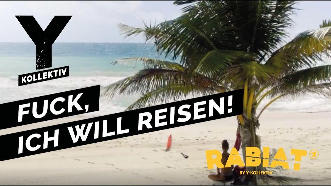 Download Reisen wir bald anders? Corona vs. Massentourismus: Bye, bye Ballermann? | Y-Kollektiv
