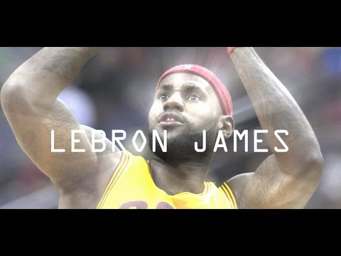 LeBron James - Bios of NBA superstars - Wiki Videos by Kinedio
