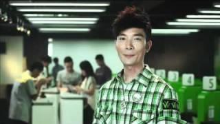 衛訊TVC (港女篇)