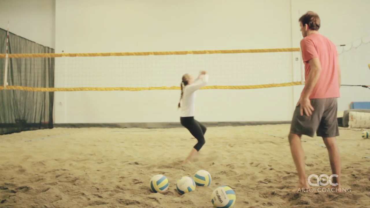 Volleyball videos – page 25 – volleyball1on1.