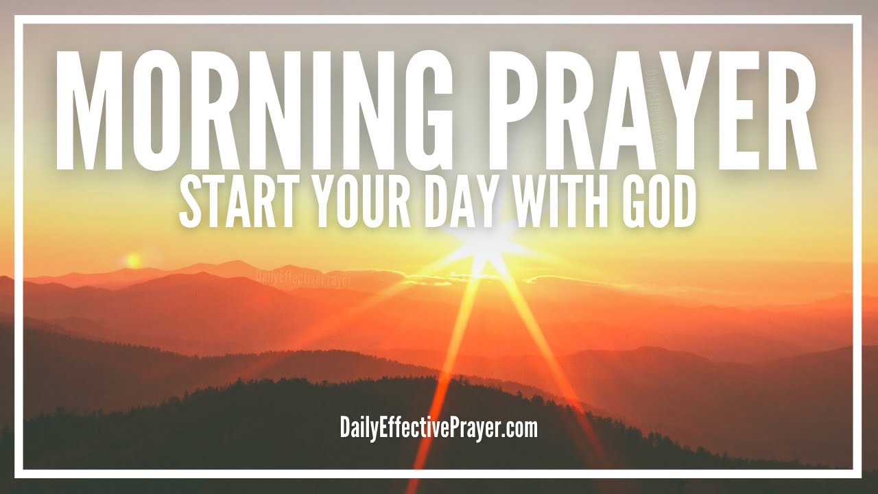 Image result for morning prayer
