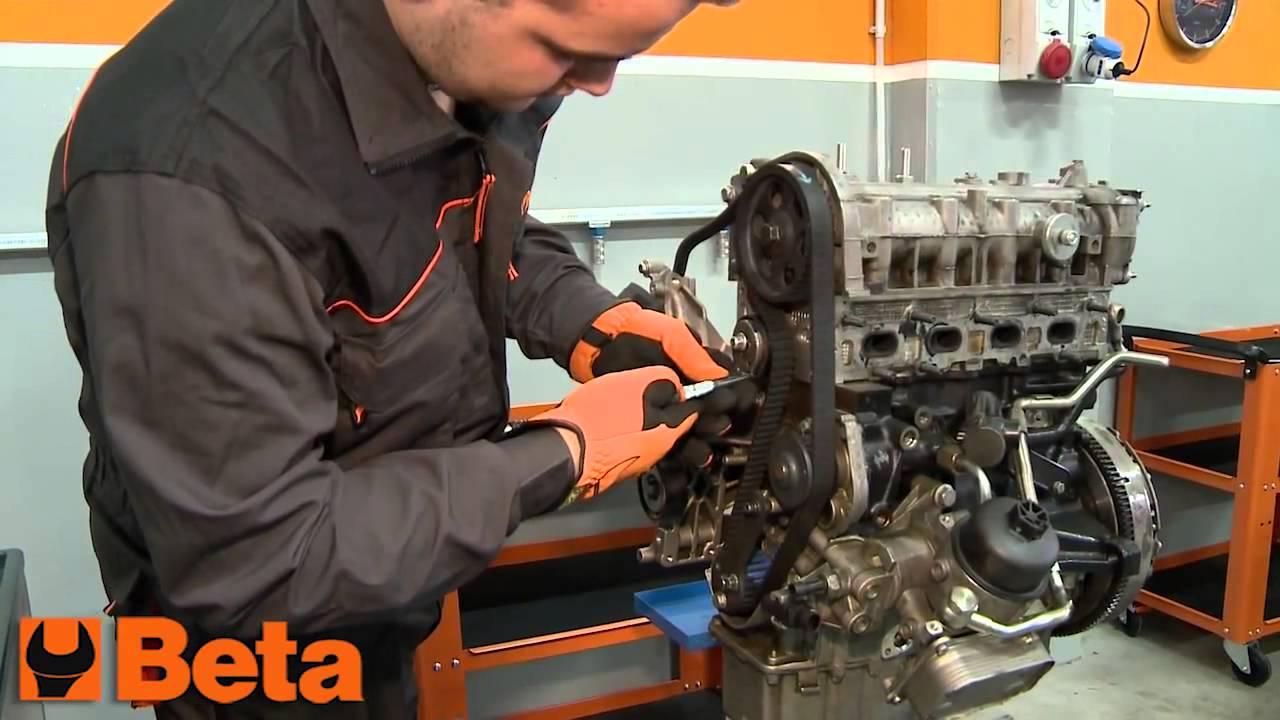 beta utensili 1461/c3b blokada rozrządu w silnikach benzynowych