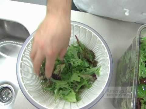 Tips for Storing Lettuce