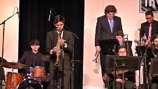 """""""Minuano"""" - MCHS Jazz Ensemble 3.9.2019"""