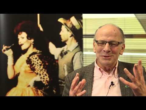 Peter Kelly Scottish Theatre Archive Interview