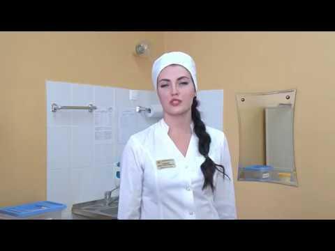 ЮЛИЯ ТОЛУБАЕВА - ЛУЧШАЯ МЕДСЕСТРА РОССИИ (МСЧ-33 Нововоронеж)