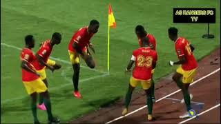African Football Highlights CHAN 2020 : GUINÉE vs NAMIBIE