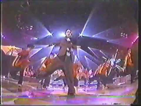 Yoo Seung Jun - Scissors TV Live Performance