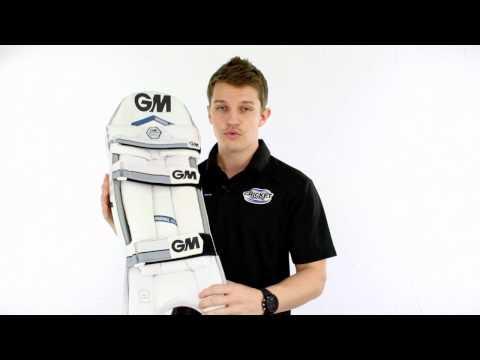 2014 15 GM Original LE Batting Pads