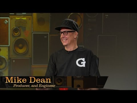 Producer/Engineer Mike Dean - Pensado's Place #159