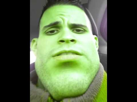 Crazy Helium Video Booth A Camera App That Distorts Faces