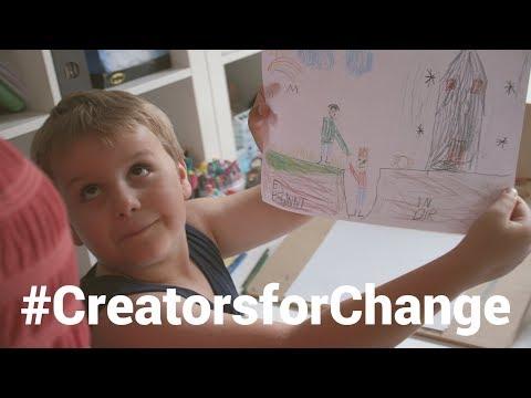 Es beginnt in Dir | MaximNoise | Creators For Change