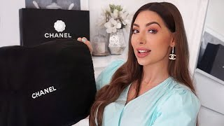 I Can't Believe I Found This Bag! ? Limited Edition Chanel Métiers d'art Unboxing + Shopping Vlog