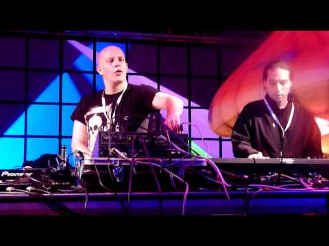 "Infected Mushroom Live ""Heavyweight"""