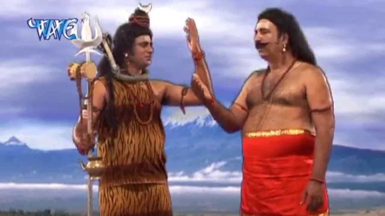 Download Alha Ravneshwar Vaidhnath Ki Gatha   Super Hit Hindi Bhajan   Sanjo Baghel
