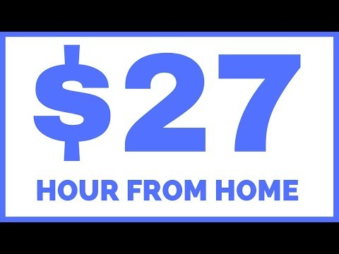 Virtual Assistant Jobs That Pay $27 Per Hour | Virtual Assistant Jobs From Home 💸