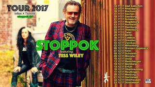 STOPPOK featuring TESS WILEY - Der Tourtrailer 2017!