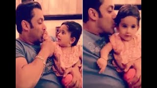 SURROGATE baby || Salman to FINALLY have a  baby