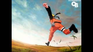 Naruto Shippuden - Heros Come Back Instrumental