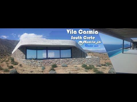 VILLA CARMIA South Crete Babis jb PLAY LIST