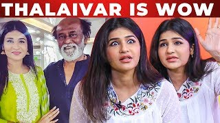 """""""THALAIVAR AH Nerla Pathen"""" – Chennai 28 Anjena Kirti Reaction"""