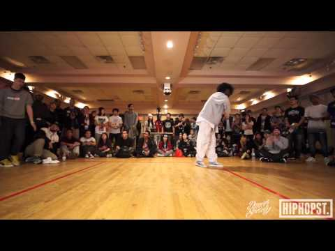 HIPHOP Prelim | PART 1 | DanceSociety™ VOL.1
