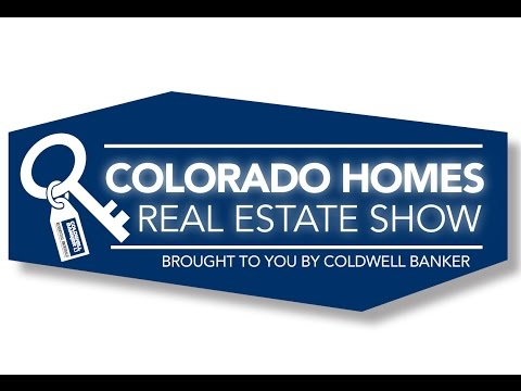 Colorado Homes Real Estate TV Show 5-7-17