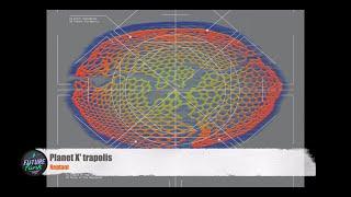 Reptant - Planet X'trapolis [LKR Records]