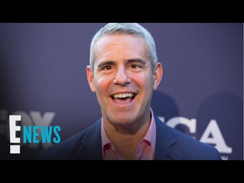 "Andy Cohen ""Feeling Better"" After COVID-19; Talks Show Return 