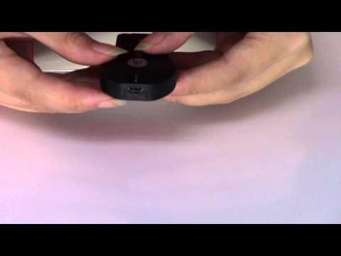 AnyCast M2plus wifi display receiver engineer sample