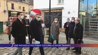 Yvelines | Une nouvelle politique culturelle pour Trappes