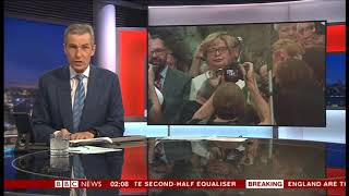 BBC News 4 July 2018