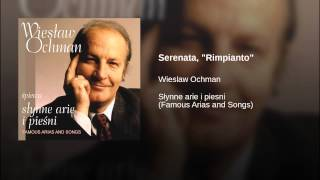 "Serenata, ""Rimpianto"""