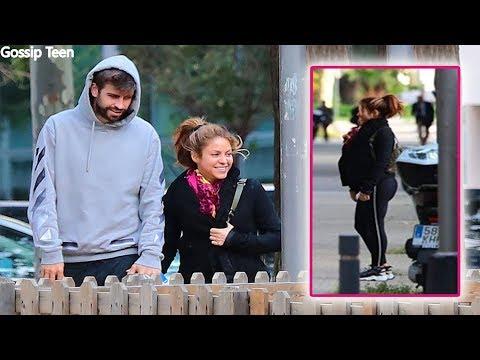 Luis Treviño - FOTOS: ¿Shakira Embarazada?