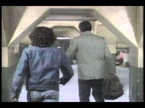 Breaking In 1989 Movie