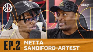 Metta Sandiford-Artest | Called Game | Episode 2