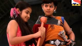 Baal Veer - Episode 155 - 1st May 2013