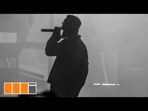 Sarkodie – Behind Rapperholic 2018