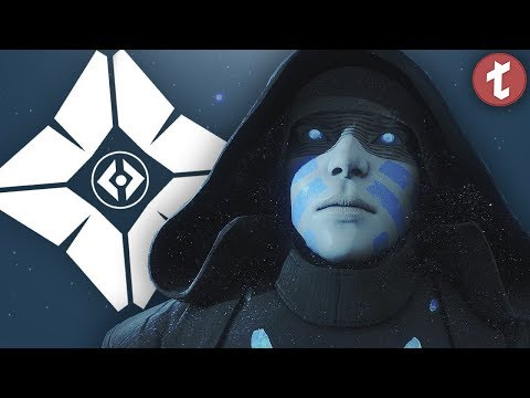 The TRUTH About the Nine  The Mystery Behind  Destiny 2