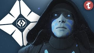 The TRUTH About the Nine - The Mystery Behind | Destiny 2