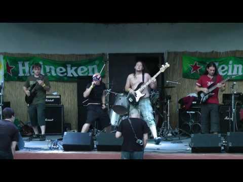 Discordant - Live Hell´n´Roll 2011