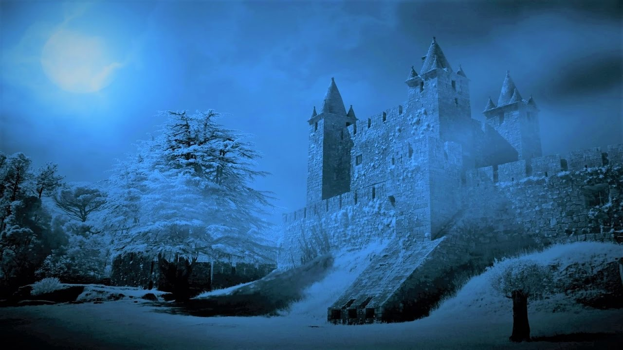 Medieval Fantasy Music Medieval Whispers Youtube