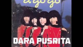 Dara Puspita - A Go Go (1967)