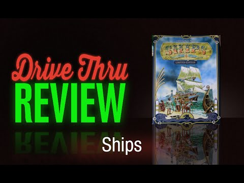 Ships Review