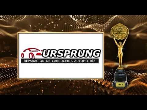 Primer Premio a la Excelencia 2017 Santa Fe - Taller Ursprung