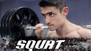 Squats használata a prosztatitishez