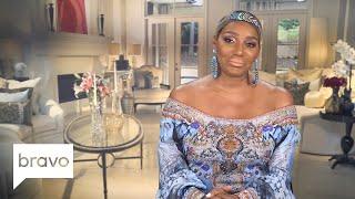 RHOA: Kenya Moores Husband Surprises the Wives (Season 10, Episode 17) | Bravo