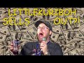 watch he video of LITTLEKURIBOH SELLS OUT