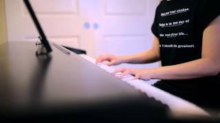 Vô Hình Trong Tim Em - Mr Siro |  PIANO COVER | AN COONG PIANO